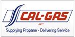 Cal-Gas logo