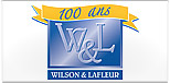 Wilson-Lafleur Logo