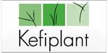 Kefiplant logo