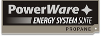 PowerWare propane