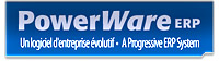 PowerWare logo